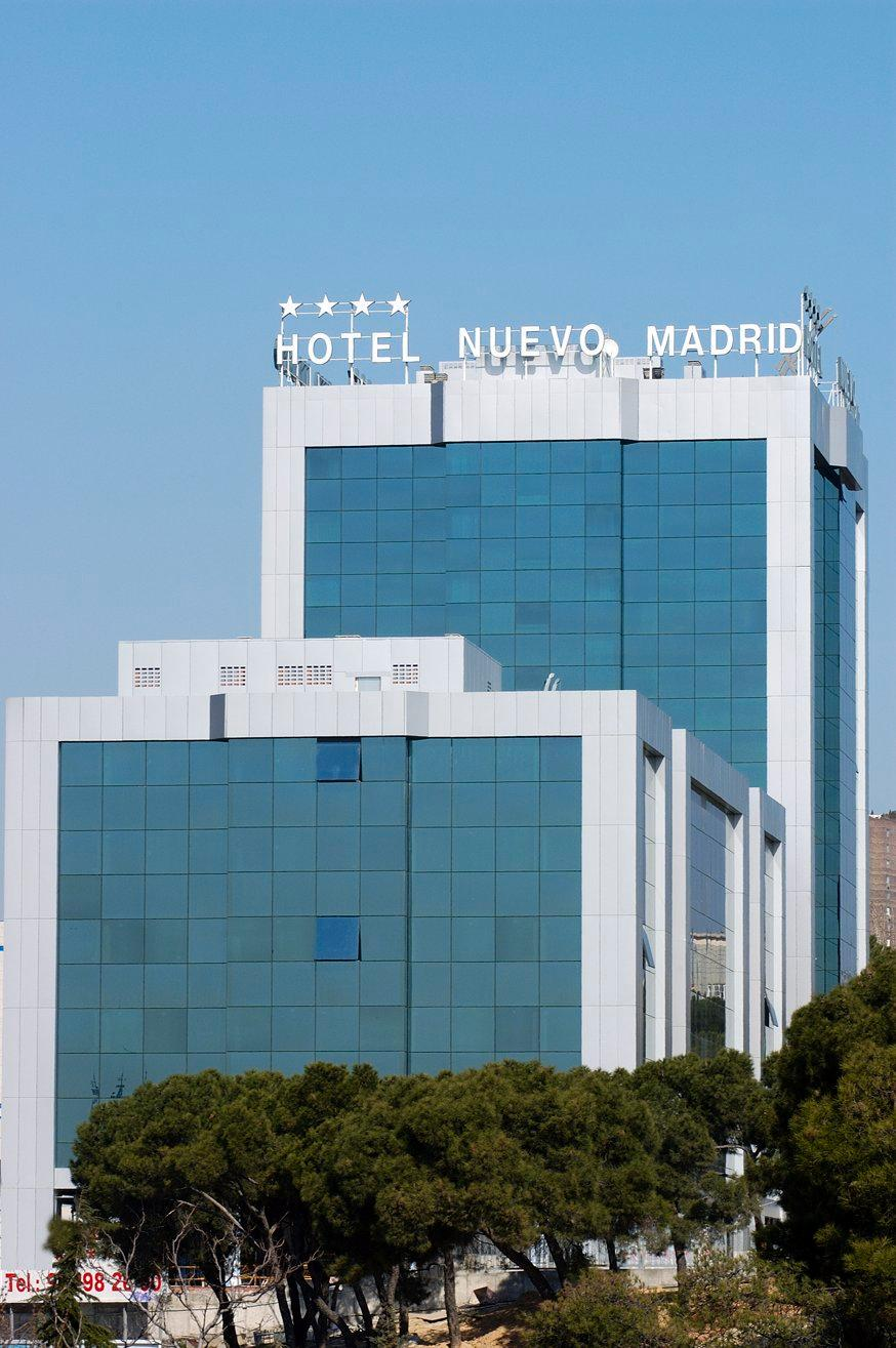 NUEVO MADRID