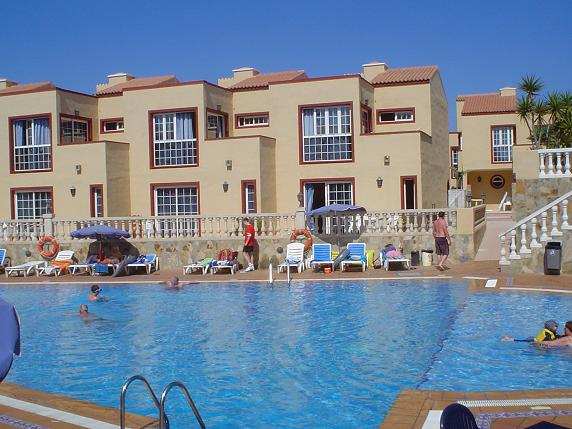 APTS MAXORATA BEACH