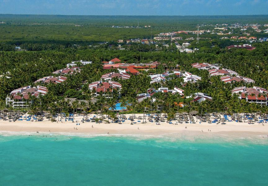 vacaciones-Occidental Grand Punta Cana